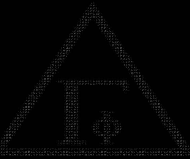 Fraternity Picture Cipher