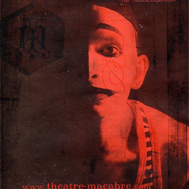 immersive theatre, immersive horror, theatre macabre, horror, grand guignol, darren lynn bousman, clint sears, sabrina kern, halloween,